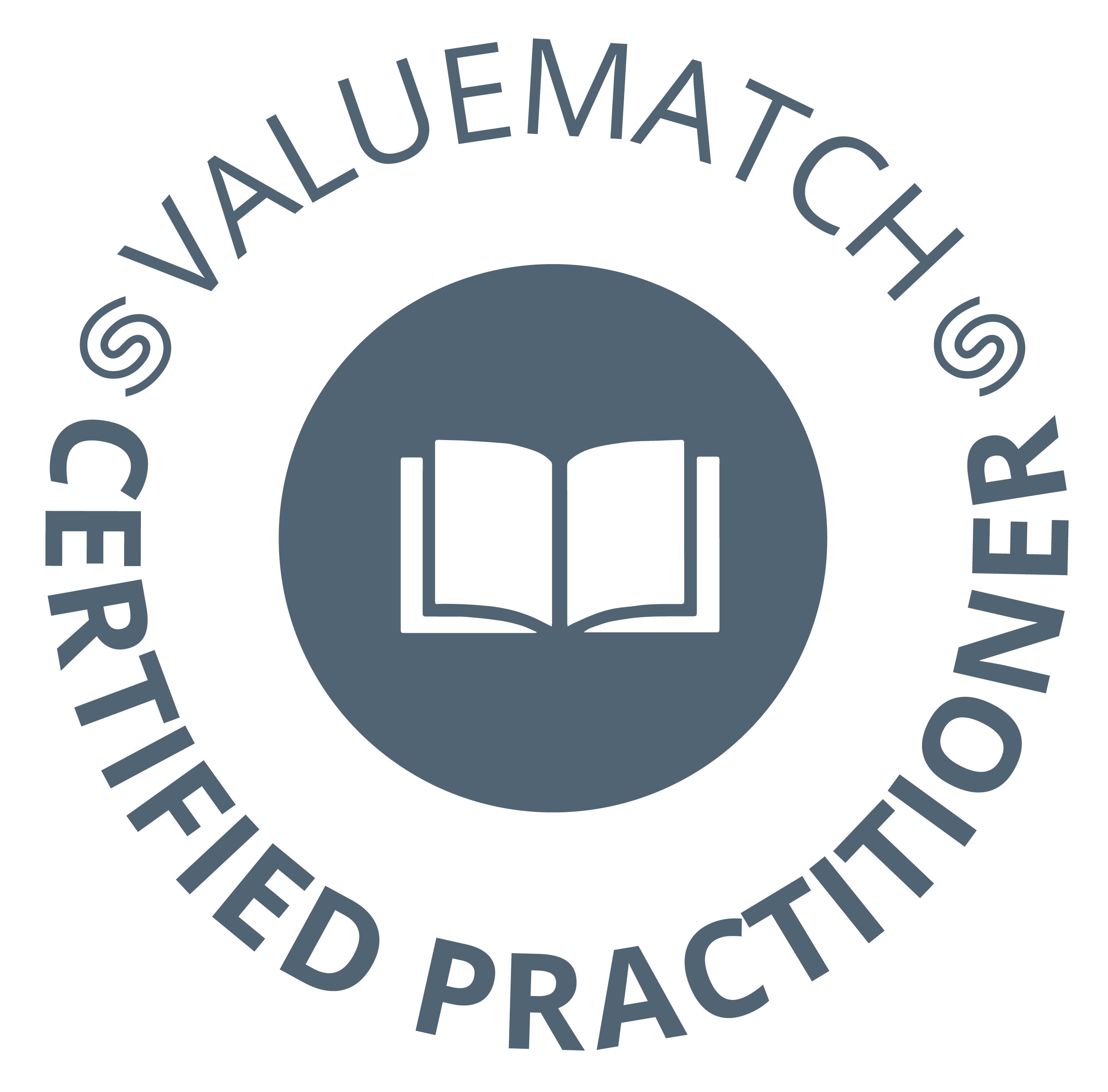 ValueMatch Certified Practitioner